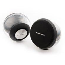 哈曼卡顿(HarmanKardon)音乐珍珠NOVA无线蓝牙音响 立体声扬声器系统 笔记本电脑桌面音箱