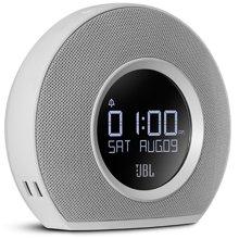 JBL Horizon 无线蓝牙小音箱 桌面迷你音响/音箱 带闹钟和收音机 音乐地平线