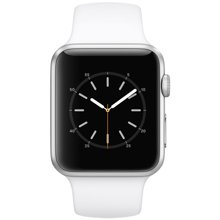 苹果 Apple Watch Sport Series 1智能手表(42毫米)