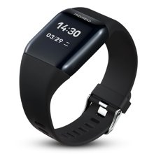 乐心mambo watch 智能手表 心率监测 来电提醒 来电显示 睡眠监测 手机蓝牙连接 运动计步 防水 微信互联