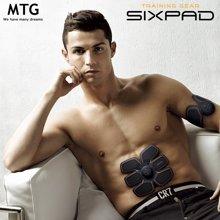 专柜同款 达宝恩 C罗 MTG SIXPAD智能男士腹部健身器腰带运动塑形塑肌训练腹部肌肉 10040092112