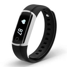 乐心 ziva 手环 连续心率监测 心率手环 运动手环 自动跑步识别 触摸OLED屏 信息来电显示 智能手环
