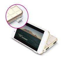 好斯美(Hasmine)A2 10000mAh 大容量双USB接口通用支架移动电源充电宝
