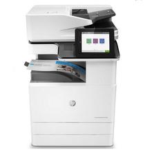 惠普HP-E77830dn(主机+自动双面输稿器+双面器+双纸盒+工作台)三年免费上门维修(0)