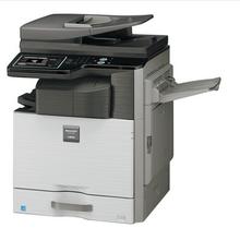 夏普SF-S311NC彩色数码复合机(主机+一层供纸盒MX-DE12)(1)