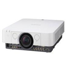 索尼(SONY)VPL- F600X 投影机 6000流明高端工程投影机