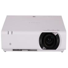 索尼(SONY)VPL-CX239投影仪 投影 商务 教育 会议室 投影机4100流明 官方标配