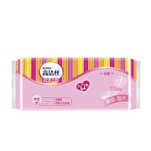 高洁丝小Q包超长护垫纤巧绵柔(20片)