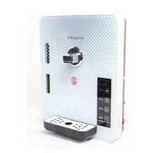 沁园管线机QX-WF-1301G 超薄设计饮水机 无胆壁挂式管线机 温热型