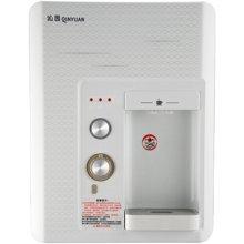 沁园饮水机家用管线机无热胆壁挂加热机QX-WF-1306