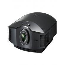 索尼(SONY)VPL-HW68投影仪 3D家用1080P高清投影机家庭影院