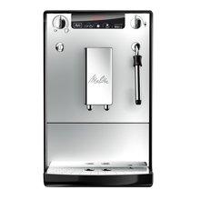 Melitta德国 美乐家SOLO&Milk E953-101全自动咖啡机