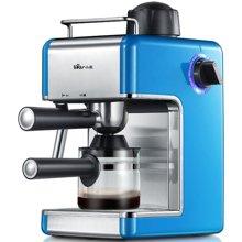 Bear/小熊咖啡机KFJ-202AA 意式蒸汽 可打奶泡