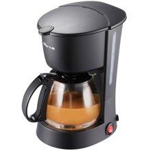 Bear/小熊咖啡机KFJ-403 家用美式滴漏式全自动小型泡茶