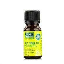 星期四茶树纯正茶树油(10ml)