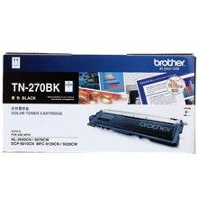 兄弟黑色粉盒(TN270BK)