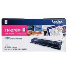 兄弟红色粉盒(TN270M)