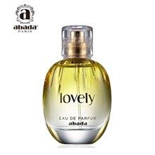 法国abada Lovely Intense 雅比特可爱悸动女士香水 甜美温柔