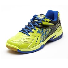 川崎(KAWASAKI)羽毛球鞋男女款专业室内运动鞋防滑透气减震炫风系列