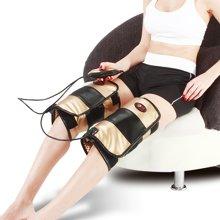 科爱电热艾灸按摩磁疗护膝 膝盖按摩器痛风腿脚不适关节炎适用 护腿男女通用 短款关节宝