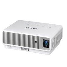 卡西欧XJ-M300WS商务投影仪/投影机3000流明带HDMI商务移动