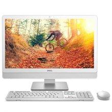 戴尔(DELL)Inspiron 3464-R1528W 23.8英寸一体机电脑 (酷睿新第7代CPU i5-7200U 8G 1T 2G独显 三年上门 IPS防眩光屏)