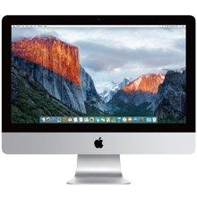 苹果 Apple iMac 21.5英寸一体机(四核 Core i5 处理器/8GB内存/1TB存储/Retina 4K屏)