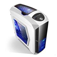 英特尔 第七代四核i5/GTX1050独显台式电脑主机DIY游戏组装整机