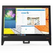联想(lenovo)AIO 310-20 19.5英寸显示屏 家用办公游戏一体机电脑  A6-9200 4G 1T 白色、黑色2色可选