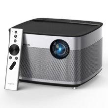 达宝恩 极米(XGIMI)H1 家用 全高清 投影机(DLP芯片 900ANSI流明 1080P分辨率 虚拟环绕音效 左右梯形校正)