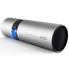 达宝恩 坚果(JmGO)P2投影仪投影机3D高清迷你办公家用wifi智能微型商务手机便携式影院投影 坚果p2