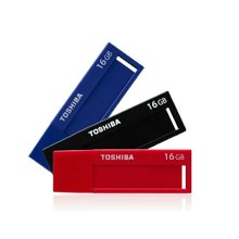 东芝(TOSHIBA) 标闪系列 U盘 16G  USB3.0