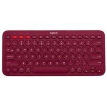 罗技(Logitech)K380多设备蓝牙键盘