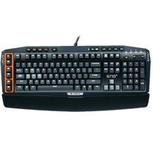 罗技(Logitech) G710+ 机械游戏键盘 茶轴