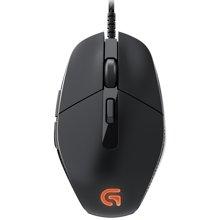 罗技(Logitech)G303高性能游戏鼠标 高性能RGB鼠标