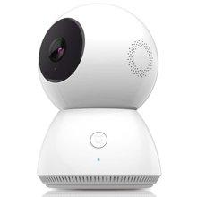 小米(MI)摄像头 米家小白智能摄像机 无线WIFI网络摄像头家用远程监控器 米家小白摄像机 夜视版
