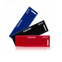 东芝(TOSHIBA) 标闪系列 U盘 64G  USB3.0