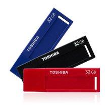 东芝(TOSHIBA) 标闪系列 U盘 32G  USB3.0