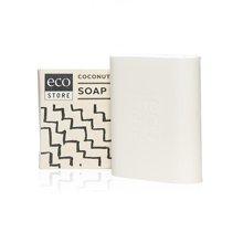 【新西兰】Ecostore宜可诚 山羊奶亲肤香皂80g 椰奶