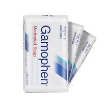 【海外直邮】澳洲Gamophen澳洲进口药皂祛痘香皂女背部抗菌炎洗脸后背洁面控油100g*3个
