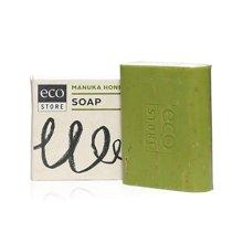 【新西兰】Ecostore宜可诚 山羊奶亲肤香皂80g 蜂蜜