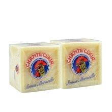 【2块装】意大利CHANTECLAIR大公鸡管家马赛洗衣皂(300g)