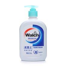 威露士健康抑菌洗手液(健康呵护)(525ml)