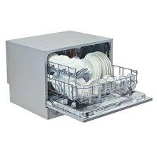 SIEMENS/西门子 SK23E800TI 原装进口 洗碗机全自动家用小型独立式嵌入
