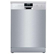 SIEMENS西门子 SN25M831TI  原装进口 独立式洗碗机全自动家用刷洗消毒碗柜