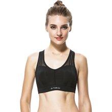 Yvette薏凡特高强度运动内衣女跑步背心式健身bra防震文胸H0100011