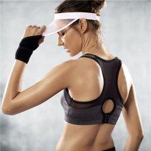 Yvette薏凡特运动内衣女防震背心高支撑跑步健身bra文胸H0600006