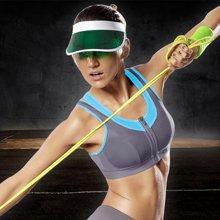 Yvette薏凡特高强度运动内衣女跑步防震防下垂健身背心bra6068