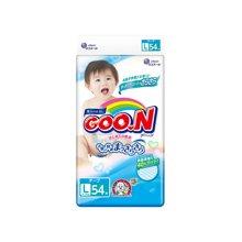 日本大王GOO.N维E系列纸尿裤(L54片)