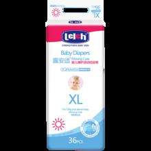 露安适婴儿薄护适动纸尿裤(XL码)(36片)
